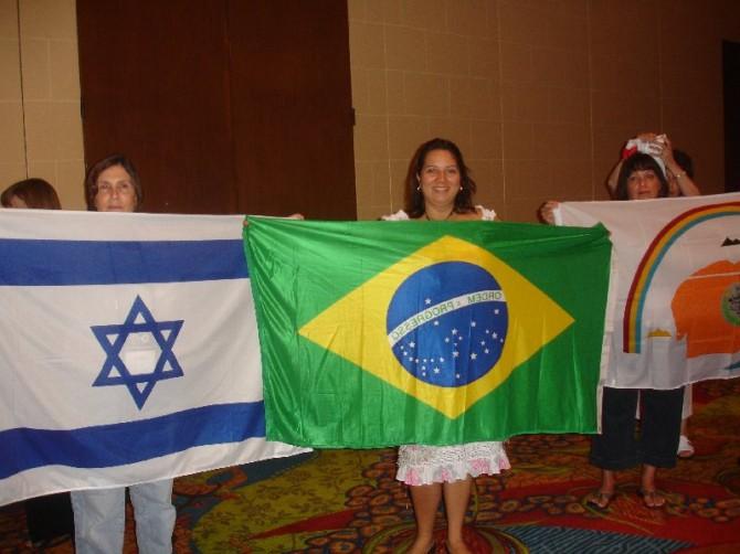 Congresso Internacional de Amamentação ILCA 2010