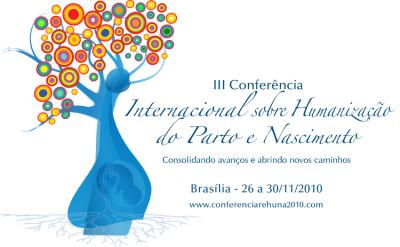 III Congresso Internacional sobre Humanização do Parto e nascimento- estavamos lá!