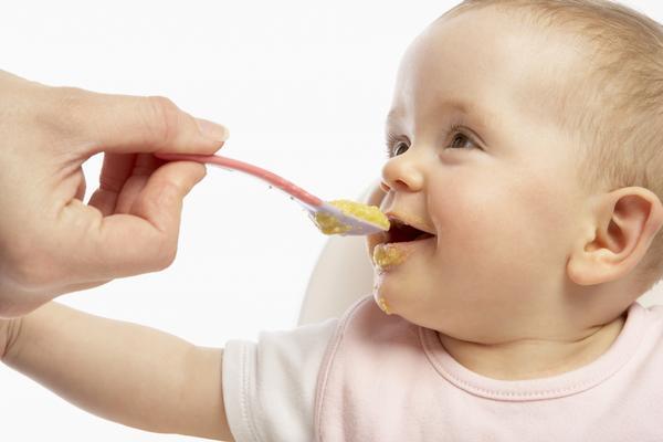 Os 7 principais erros na introdução da alimentação complementar do bebê