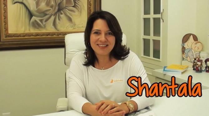Shantala. Conheça um pouco mais…