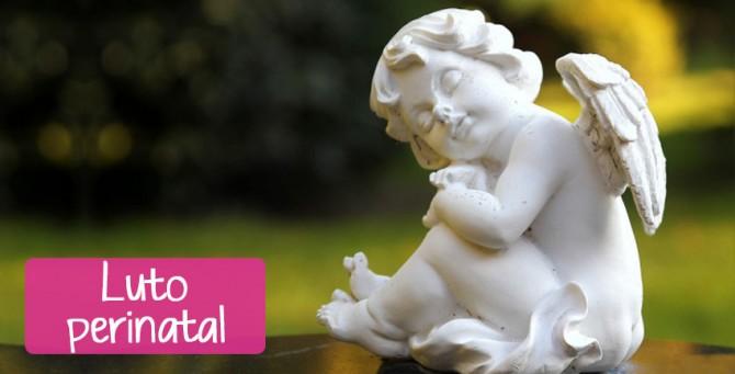 Luto – A dor da perda de um bebê
