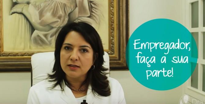 Amamentação e Trabalho: Empregador, faça a sua parte!
